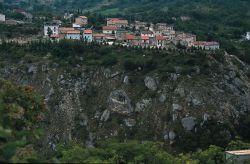Lettopalena: panoramica - foto di Antonio Vanni